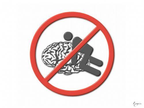 Не еби мозги