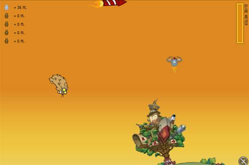 Летающие хомяки