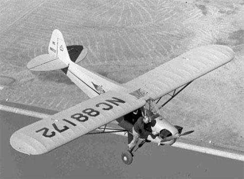 Инженер авиатор