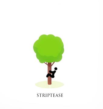 Стриптиз