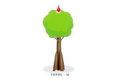 Тополь-М