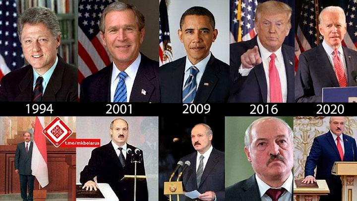 Белорусы поймут…