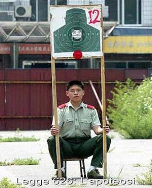 Военная служба Северной Кореи