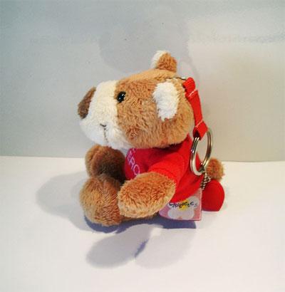 USB медведь