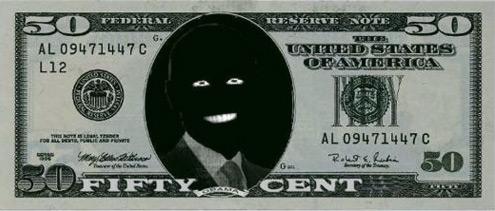 Доллар с Обамой
