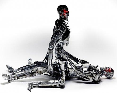 Камасутра для роботов