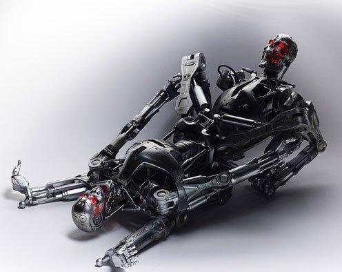 секс роботов