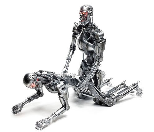 знакомства роботов на автопати