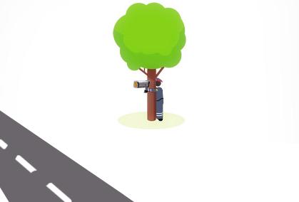 ГБДД-tree